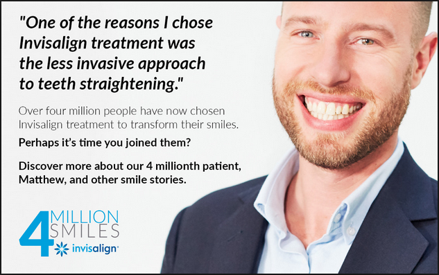 is invisalign faster than regular braces
