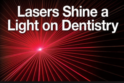 dental laser benefits