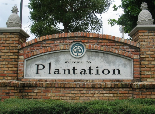 dentists in plantation