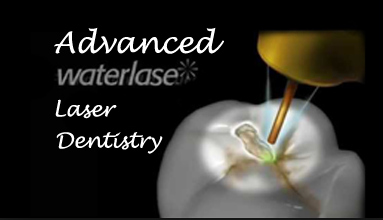 waterlase dentistry